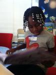 Anija Moore reads