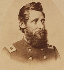 Gen. Benjamin Grierson (Photo: Wikipedia)
