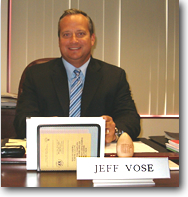 Sangamon County Regional School Superintendent Jeff Vose (Photo: http://www.roe51.org)
